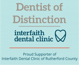 Dentist of Distinction